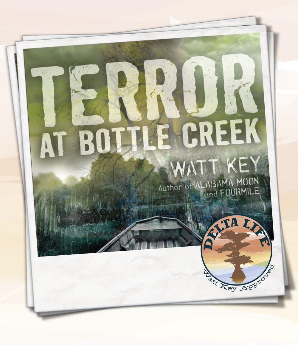 Hurricanes, Terror at Bottle Creek