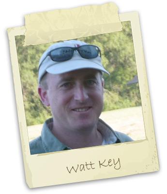 watt key